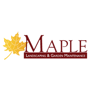 Maple Landscaping and Garden Maintenance