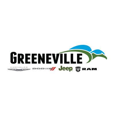 Greeneville Chrysler Dodge Jeep Ram