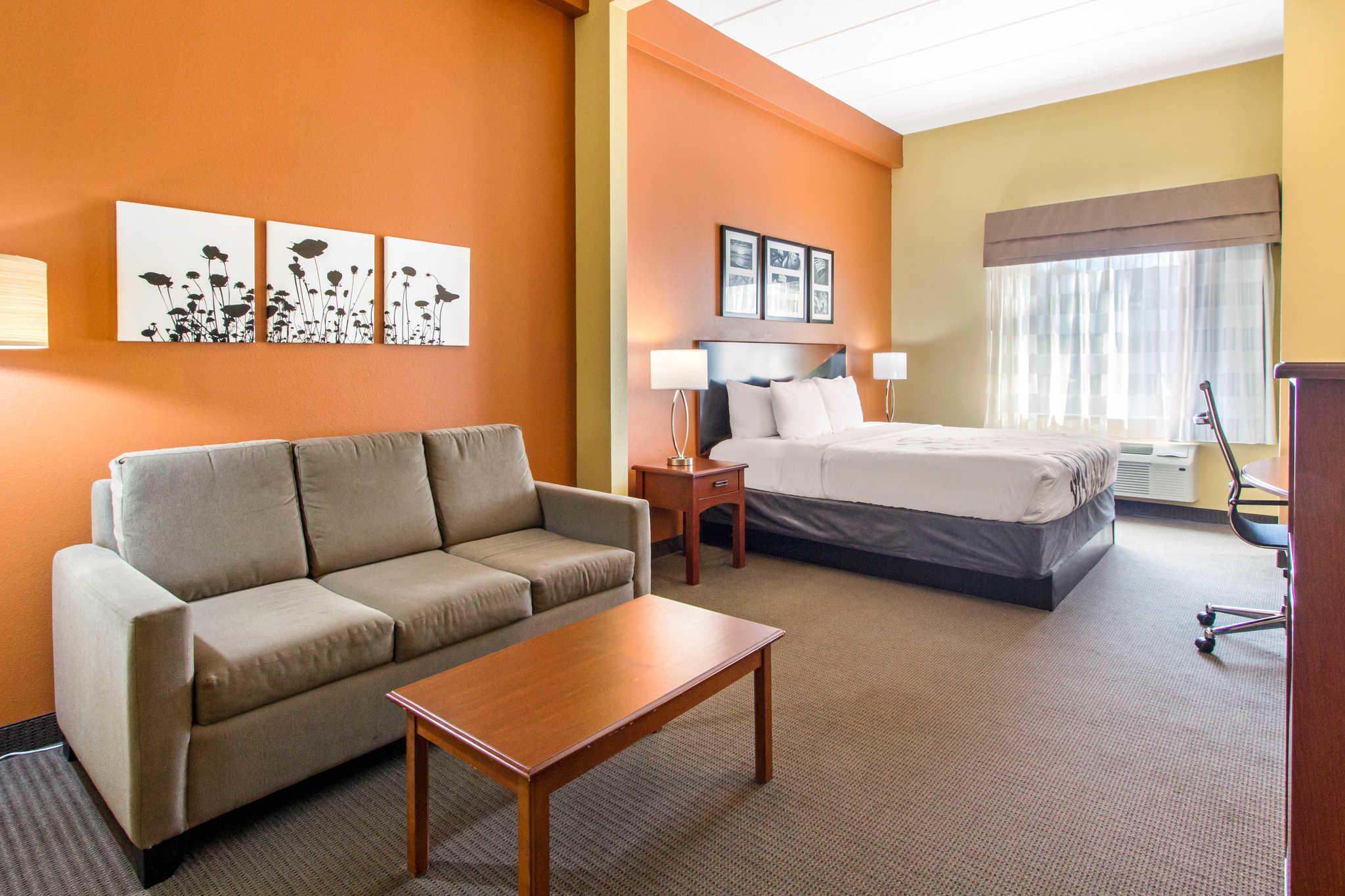 Sleep Inn & Suites Wildwood - The Villages image 14