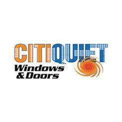 CitiQuiet Windows and Doors