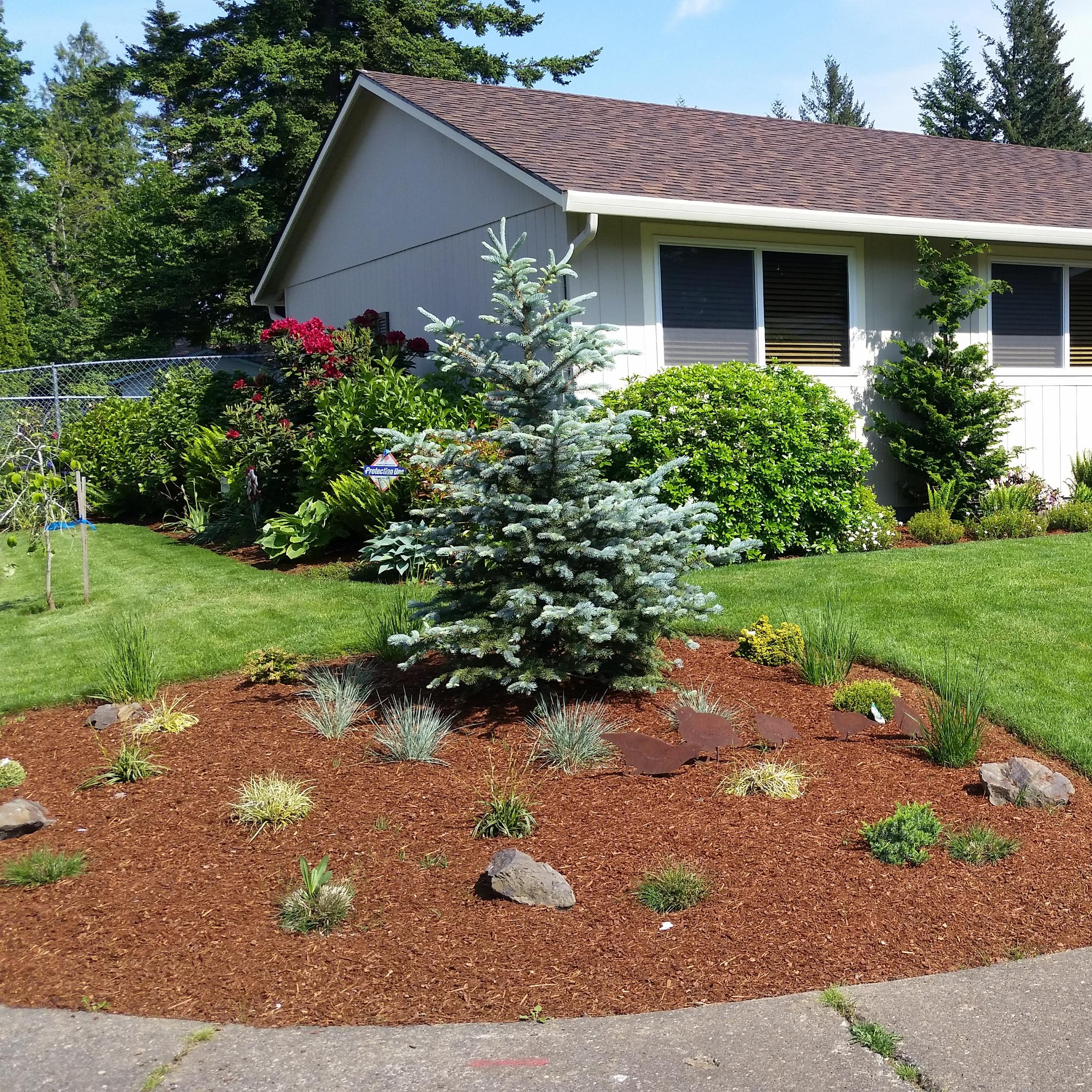 Householder Mowing Service, LLC image 1