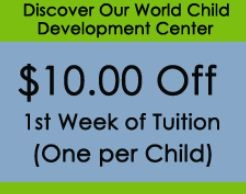 Discover Our World Child Development Center image 0