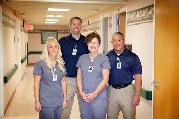 Reynolds Memorial Physical and Occupational Therapy image 0