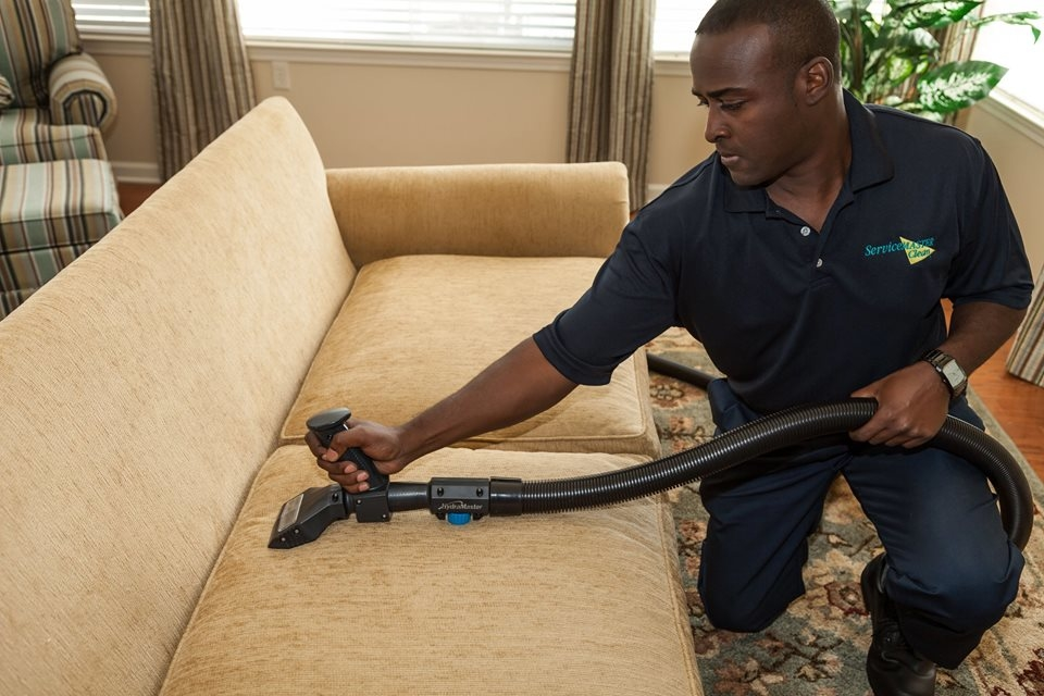 ServiceMaster Cleaning & Restoration Services image 1