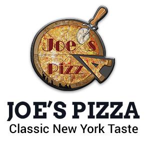 Joe's Pizza - Winter Park