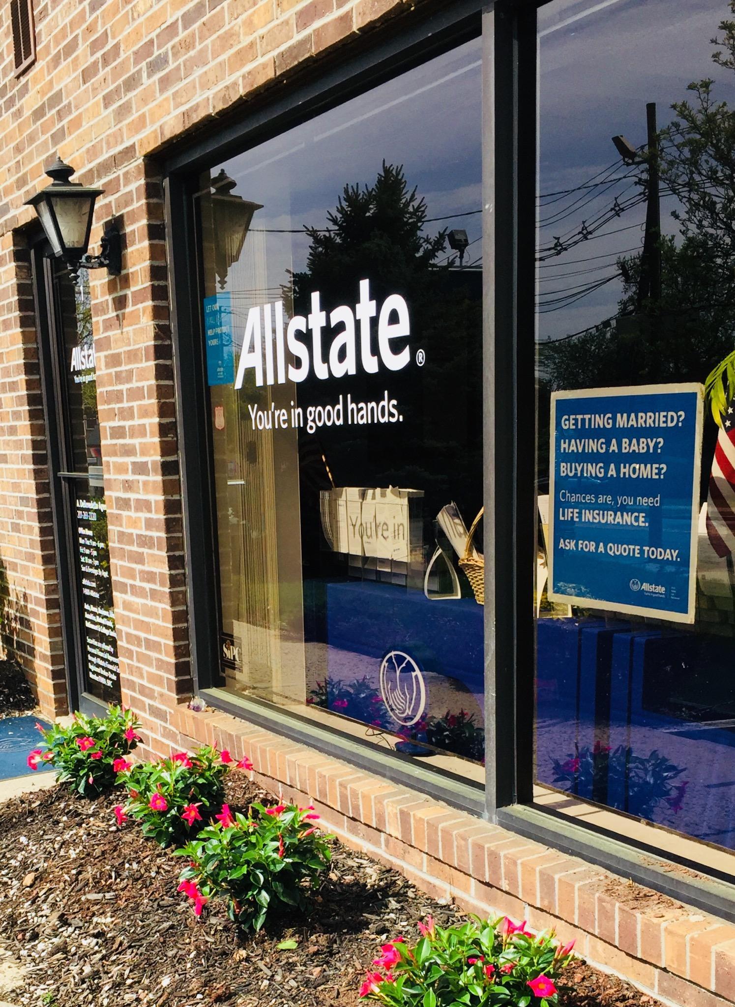 Andrea DeBenedetto: Allstate Insurance image 2