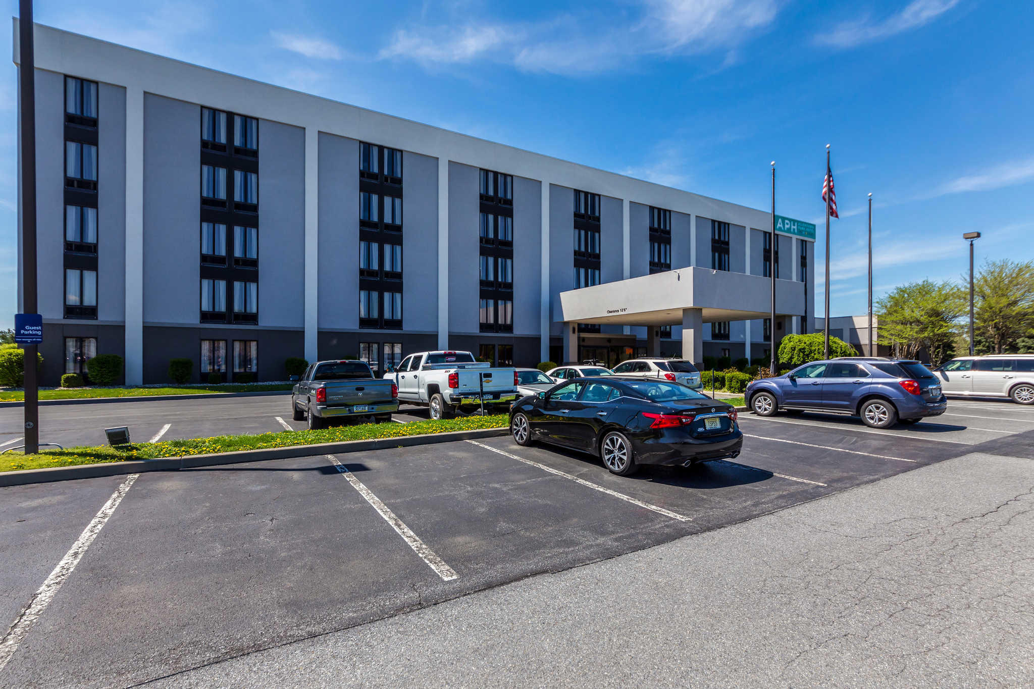Allentown Park Hotel, an Ascend Hotel Collection Member image 6