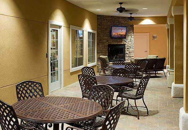 TownePlace Suites by Marriott Tucson Airport image 6