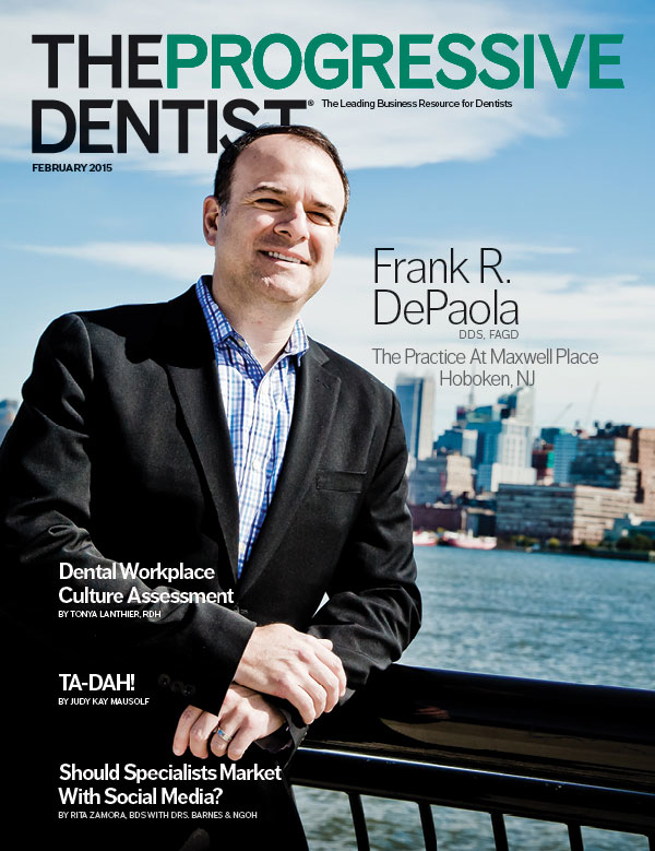 Frank R. DePaola, D.D.S.& Assoc, LLC image 0