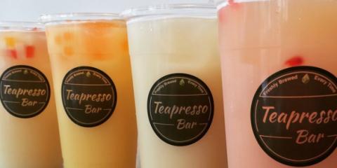 Teapresso Bar image 0