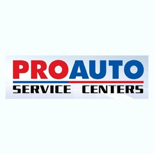 Pro Auto Service Centers