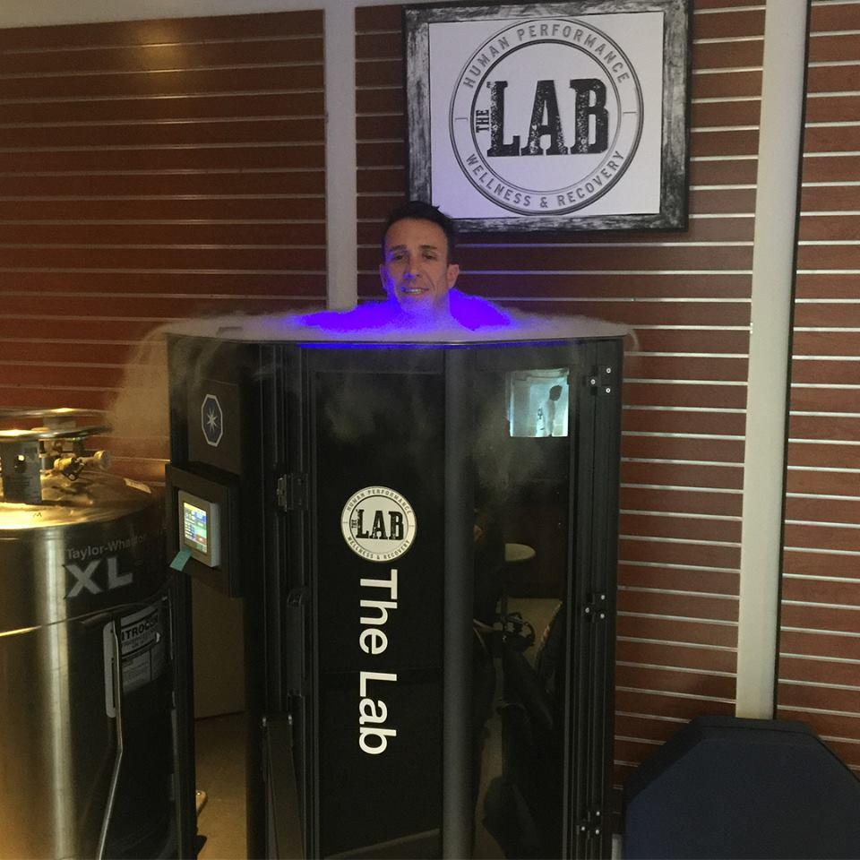 The Lab Performance & Recovery Center image 3