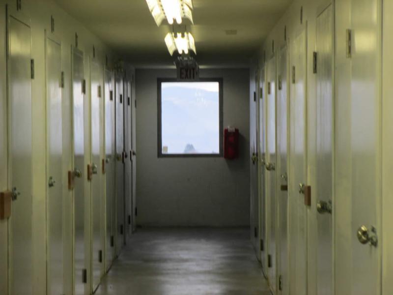 McGill Mini Storage in Kamloops