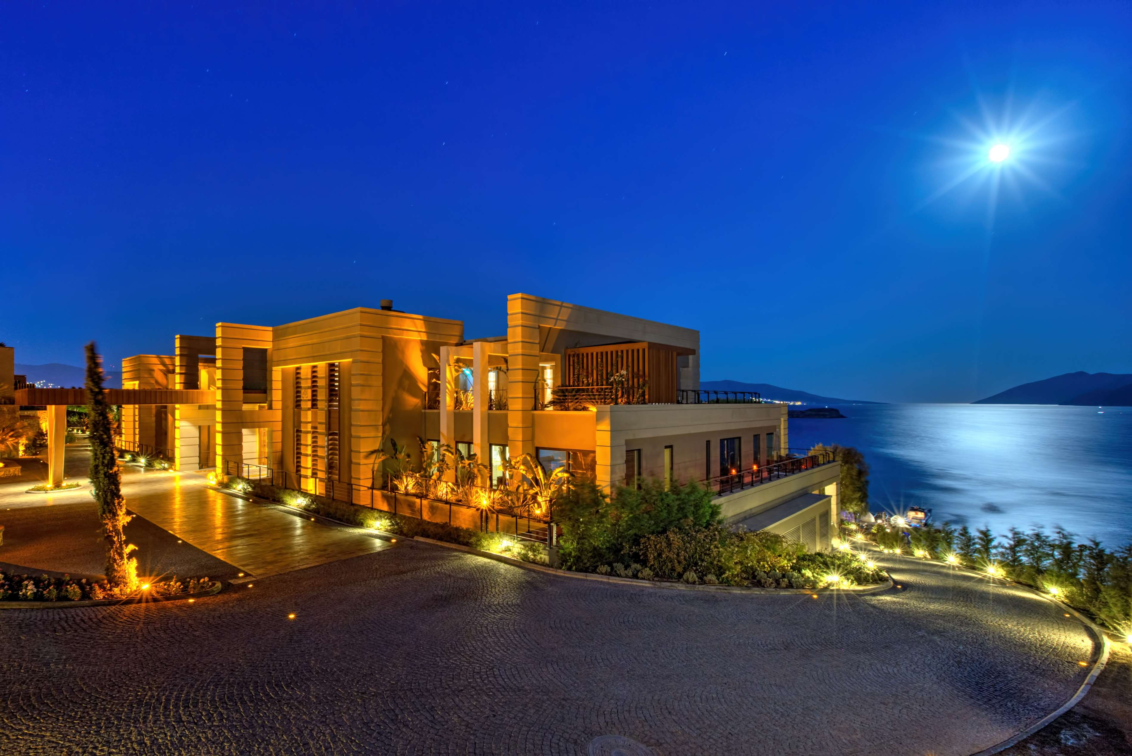Caresse, a Luxury Collection Resort & Spa, Bodrum