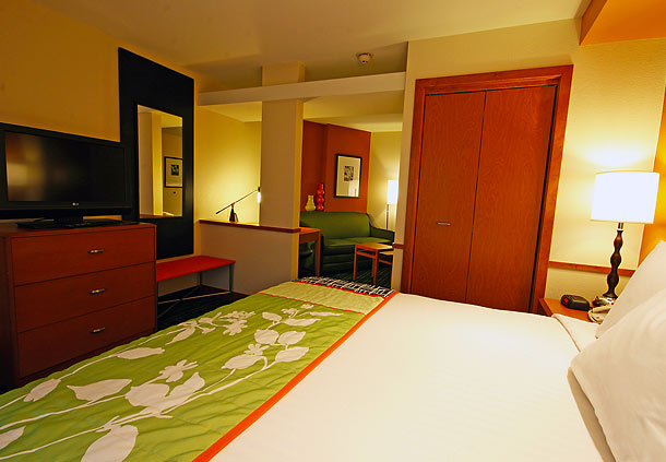 Fairfield Inn & Suites by Marriott Turlock image 2