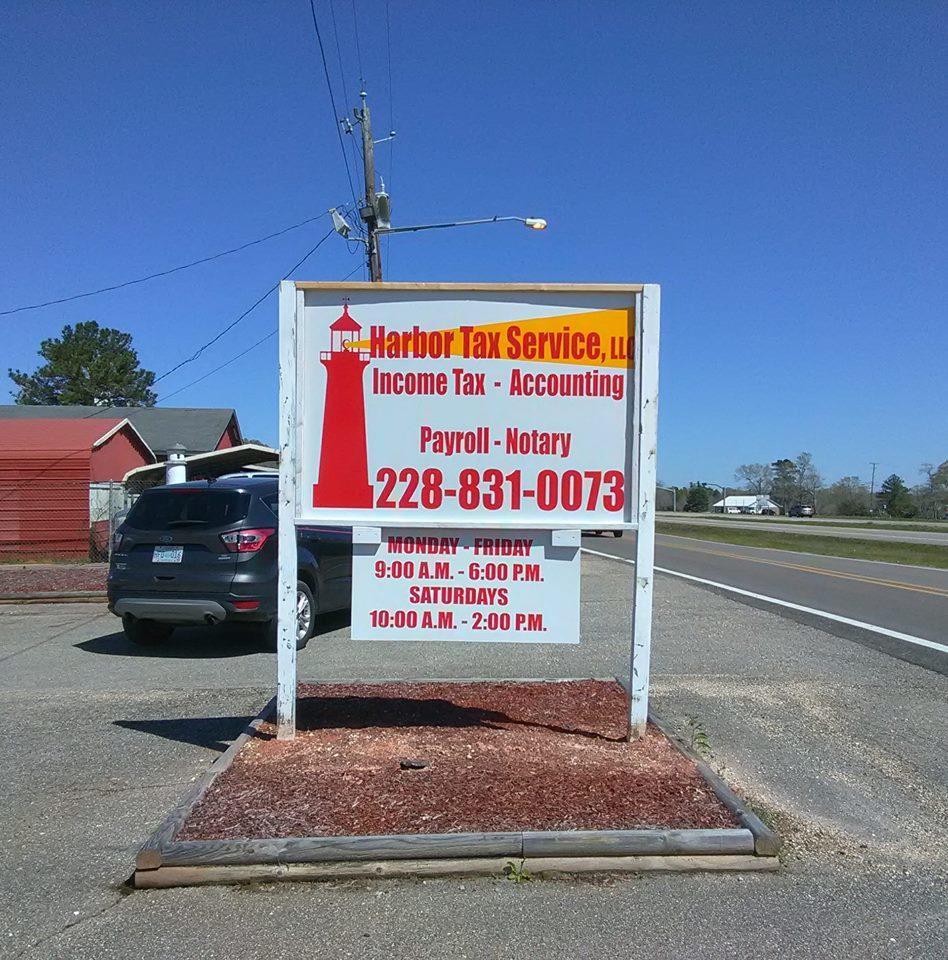 Harbor Tax Service LLC image 8