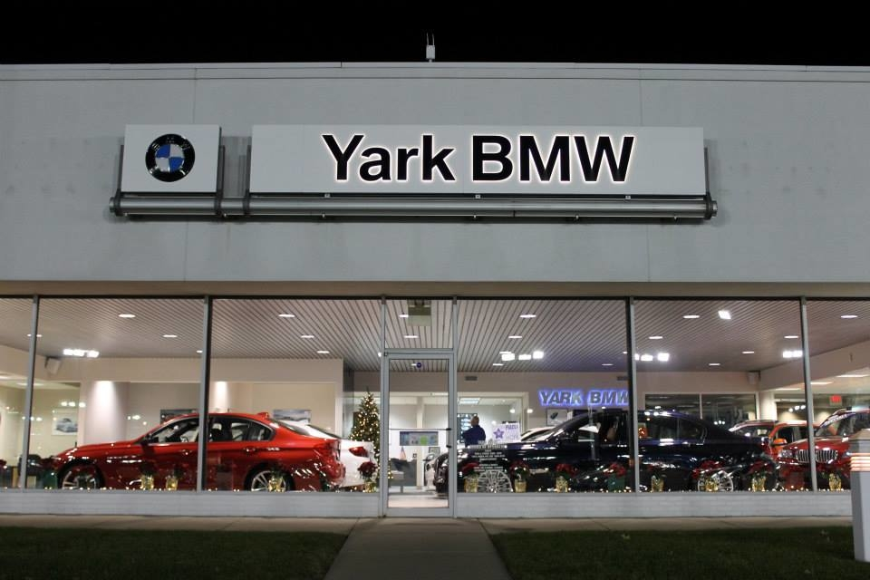yark bmw in toledo oh 419 842 7. Black Bedroom Furniture Sets. Home Design Ideas
