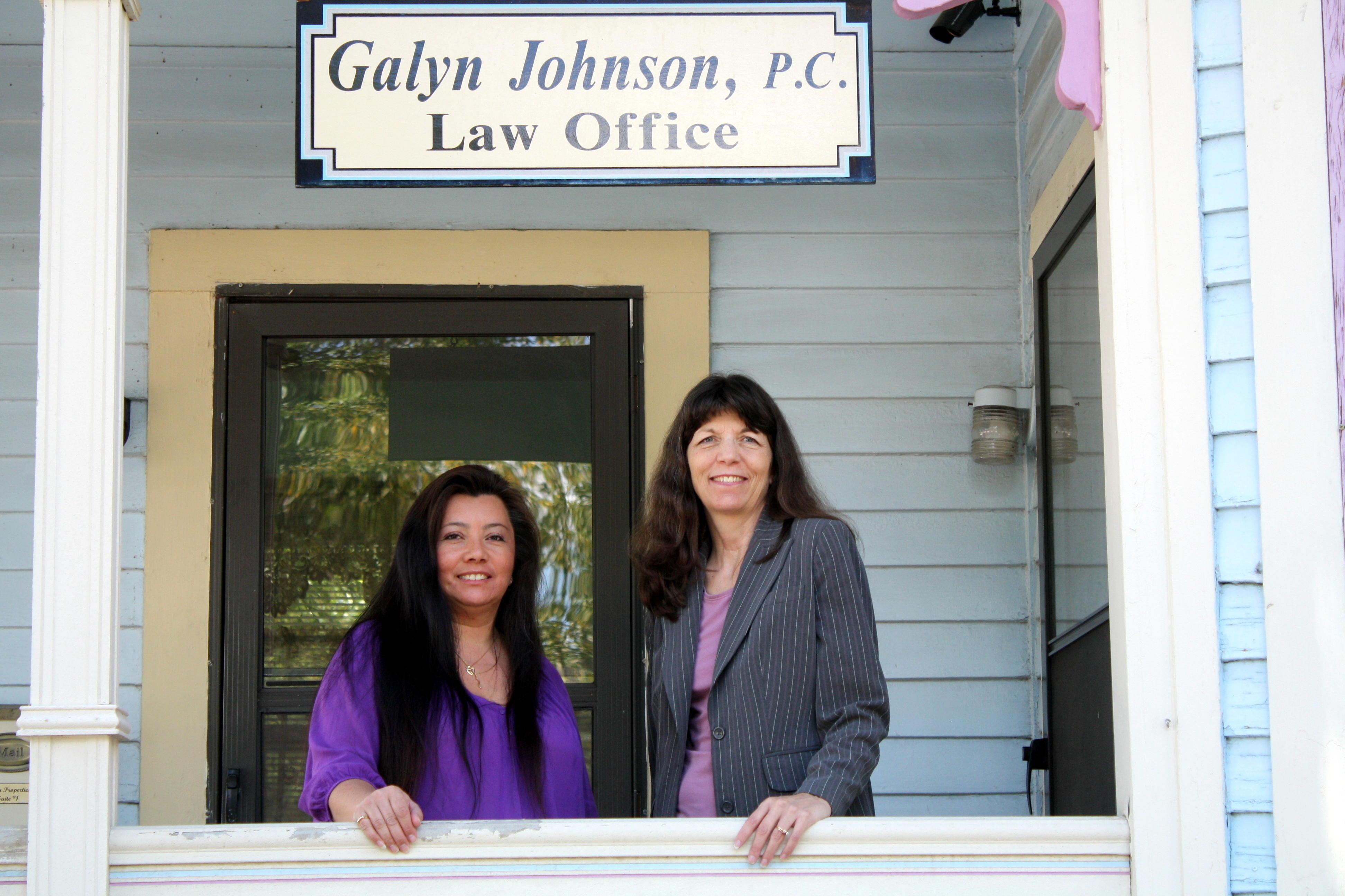 Galyn Johnson, P.C.