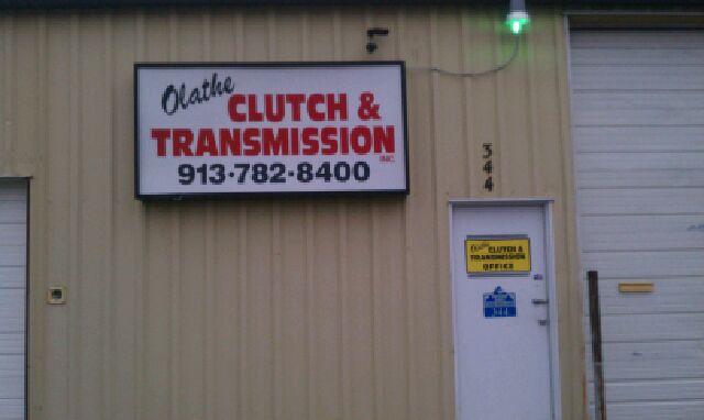 Olathe Clutch and Transmission image 2