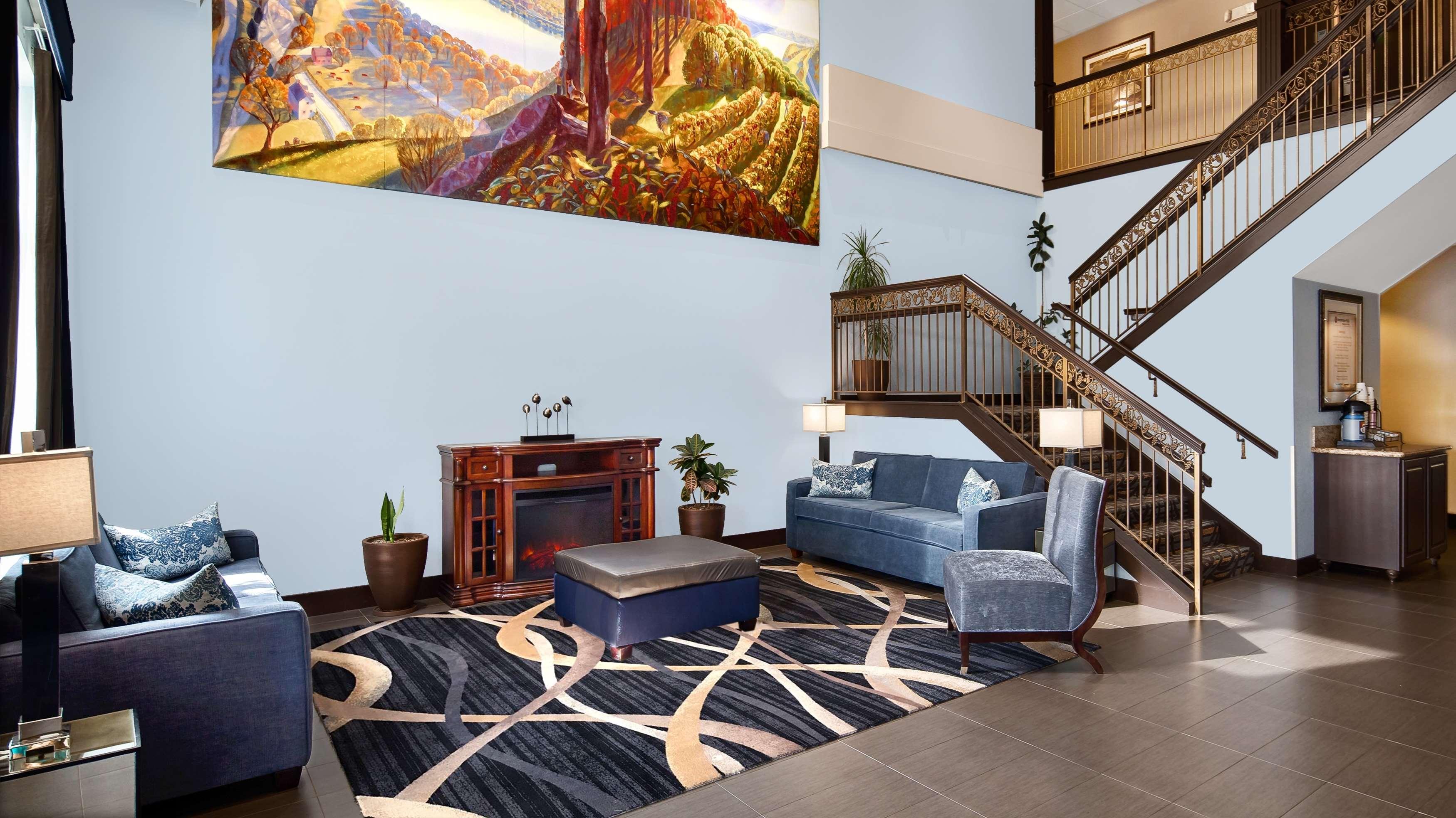 Best Western Plus Washington Hotel image 3