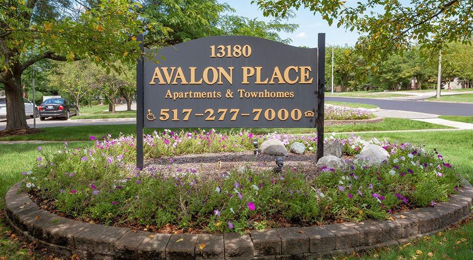 Avalon Place - Dewitt, MI image 0