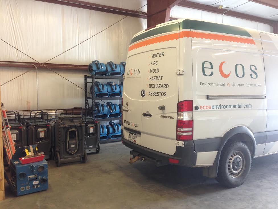 ECOS Environmental & Disaster Restoration, Inc. image 6