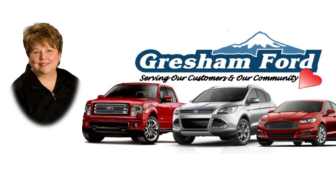 Gresham Ford image 0