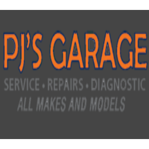 PJ's Garage & Car Sales