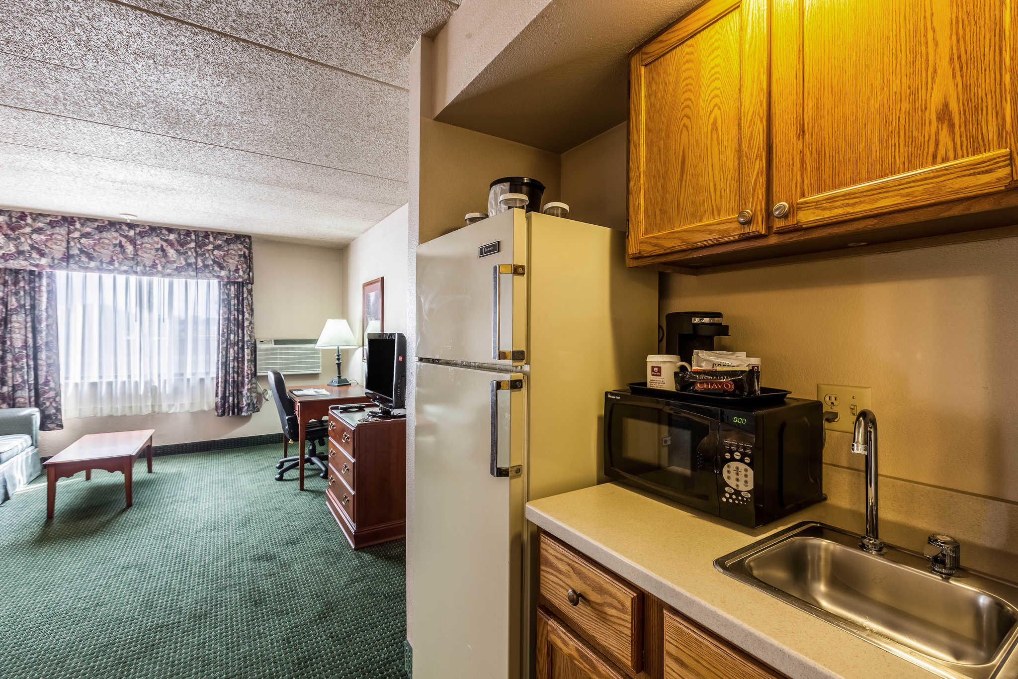 Clarion Hotel and Convention Center image 12