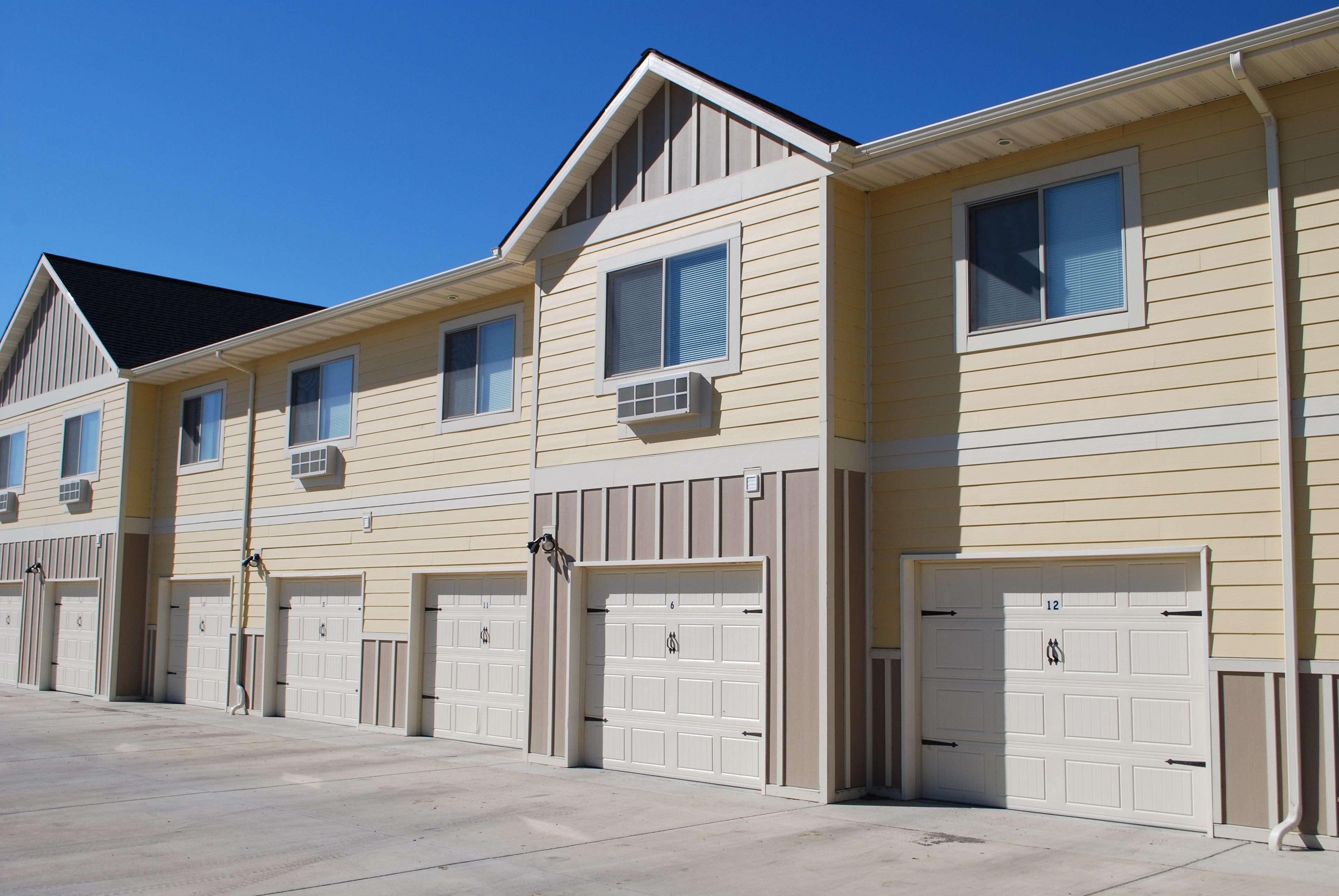 Happy Homes Apartments image 5