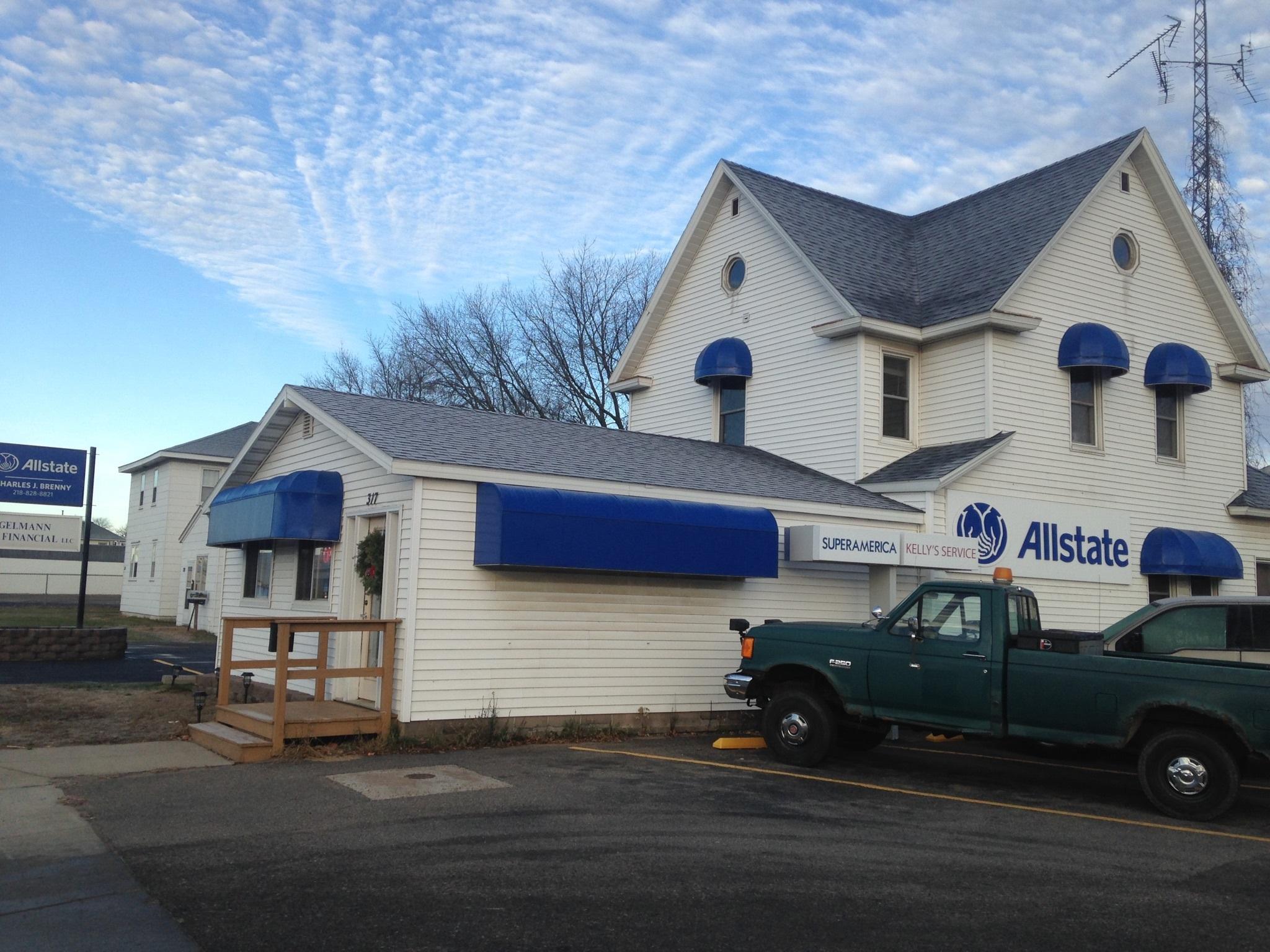 Charles Brenny: Allstate Insurance image 0