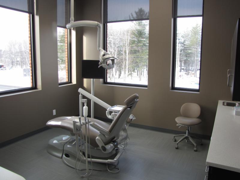 Centre Dentaire de Nicolet à Nicolet