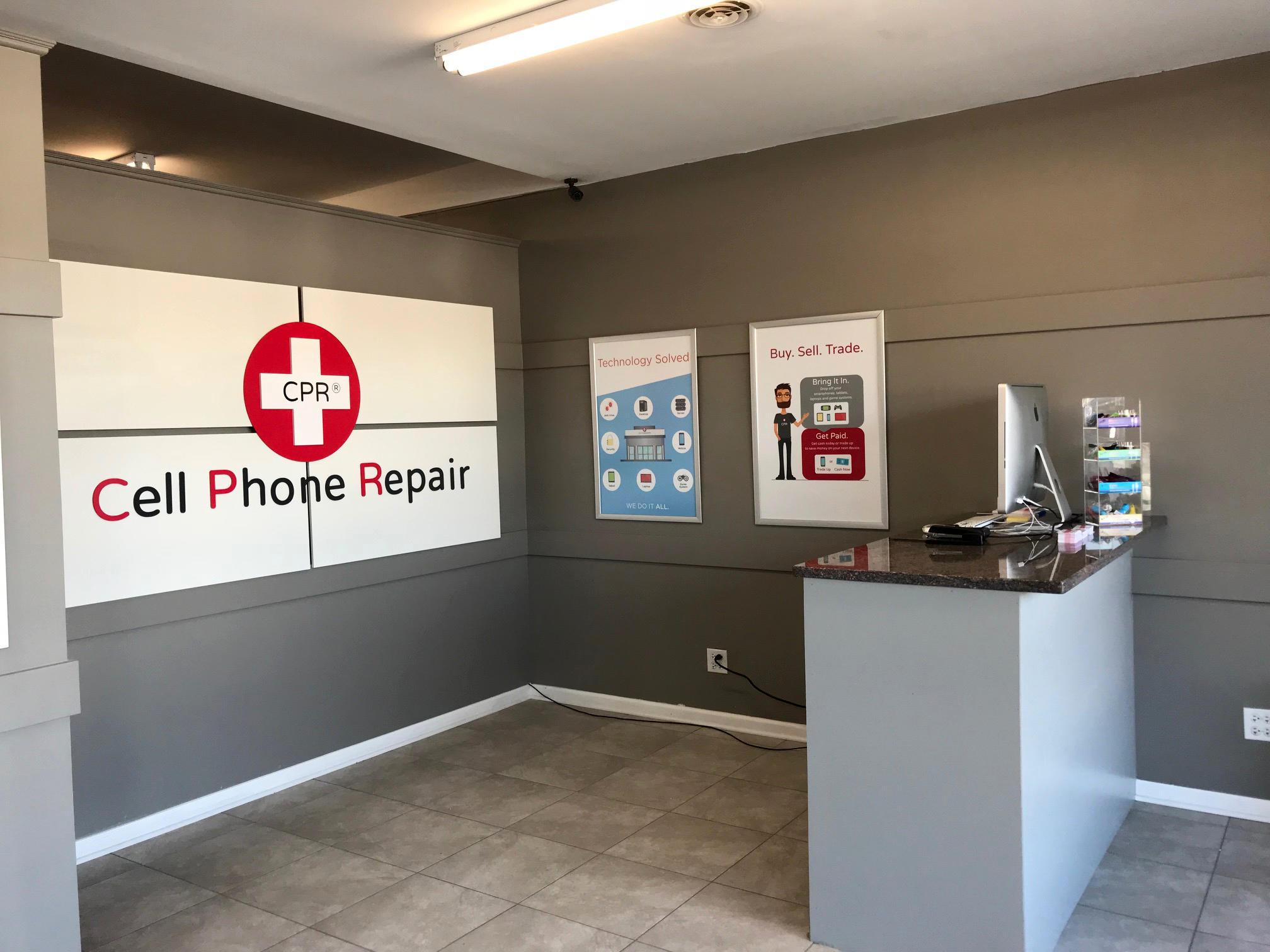 CPR Cell Phone Repair Lisle image 1