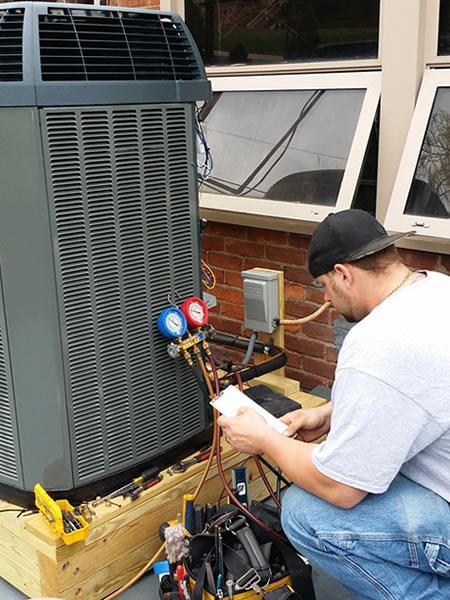 R. H. Barkley Heating & Air Conditioning LLC image 3