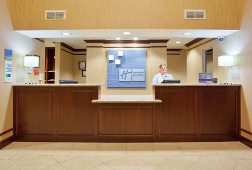 Holiday Inn Express Yreka-Shasta Area image 2
