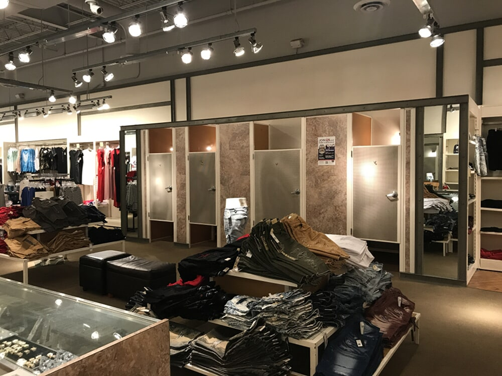 c56a81ed Premier VII 2716 Eastland Mall Columbus, OH Clothing-Retail - MapQuest