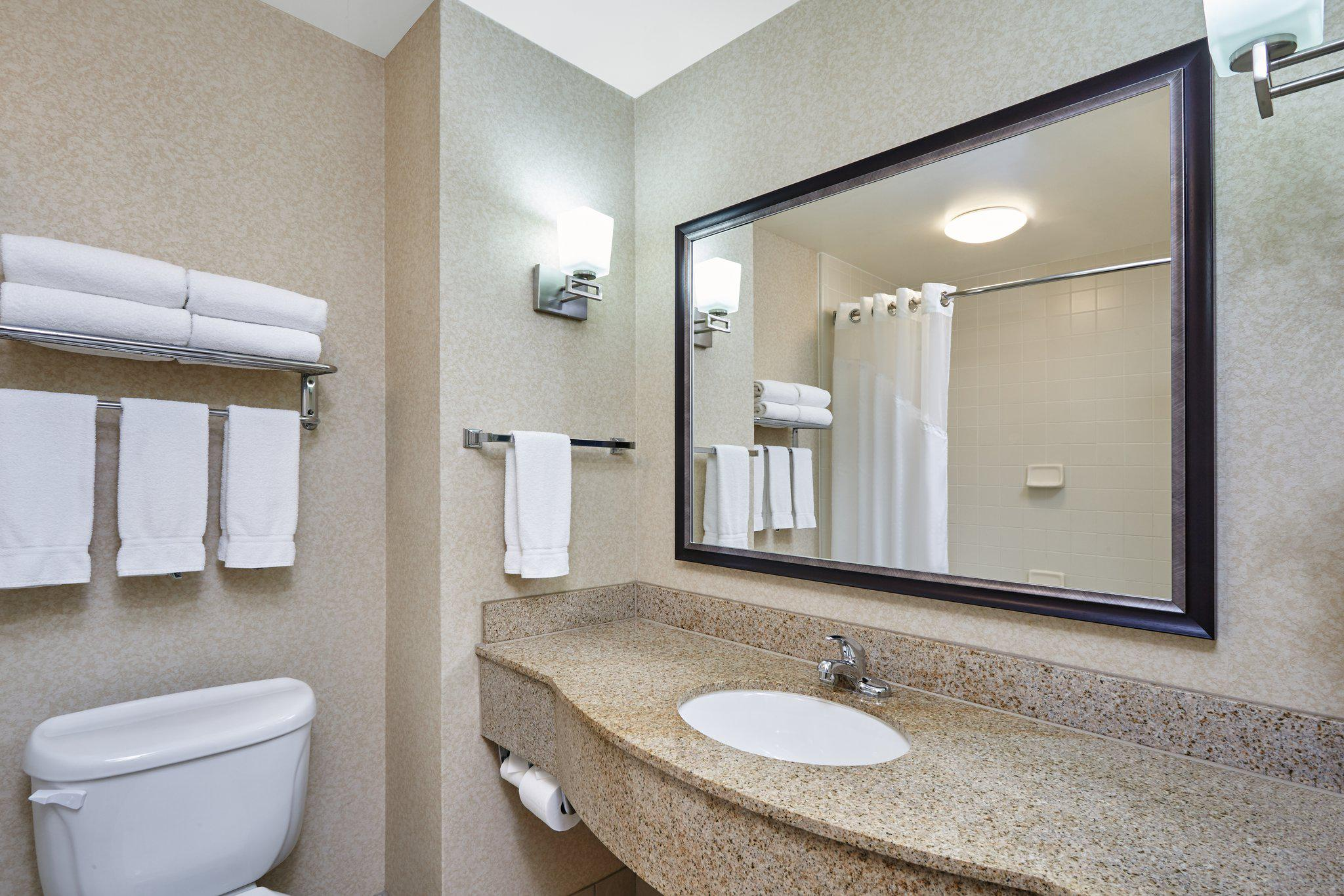 Holiday Inn Express & Suites Grand Rapids - South in Grand Rapids, MI, photo #25