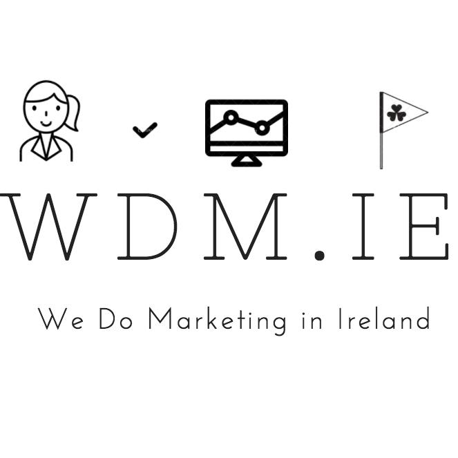 WDM.ie - Marketing Consultant