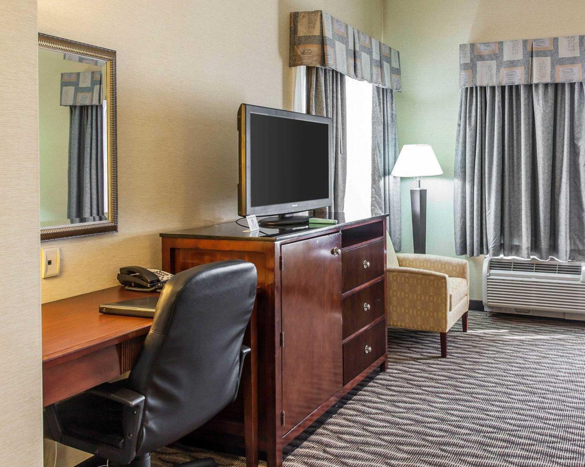 Sleep Inn & Suites Upper Marlboro near Andrews AFB image 26