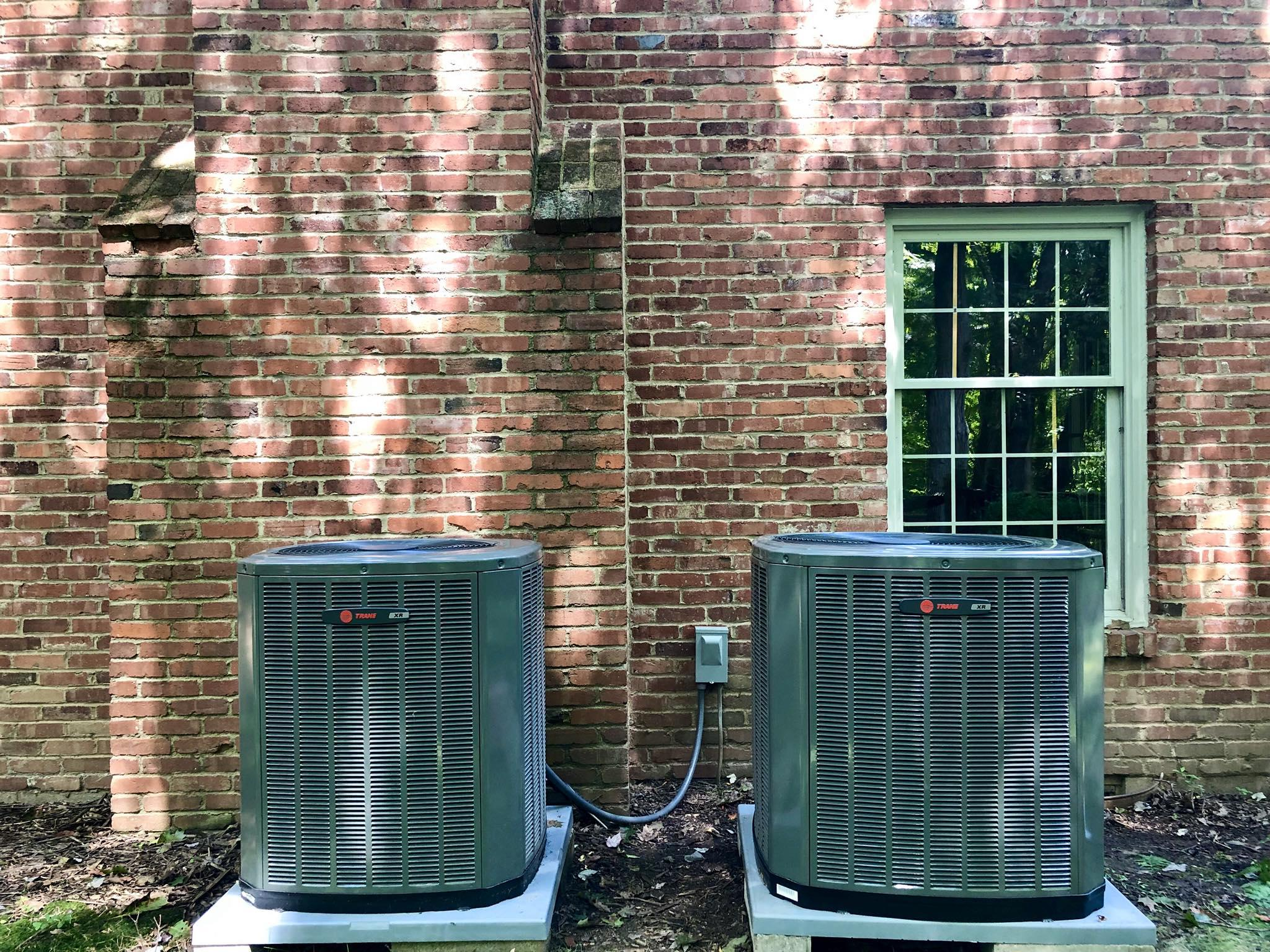 Schultheis Bros. Heating, Cooling & Roofing Westmoreland image 25