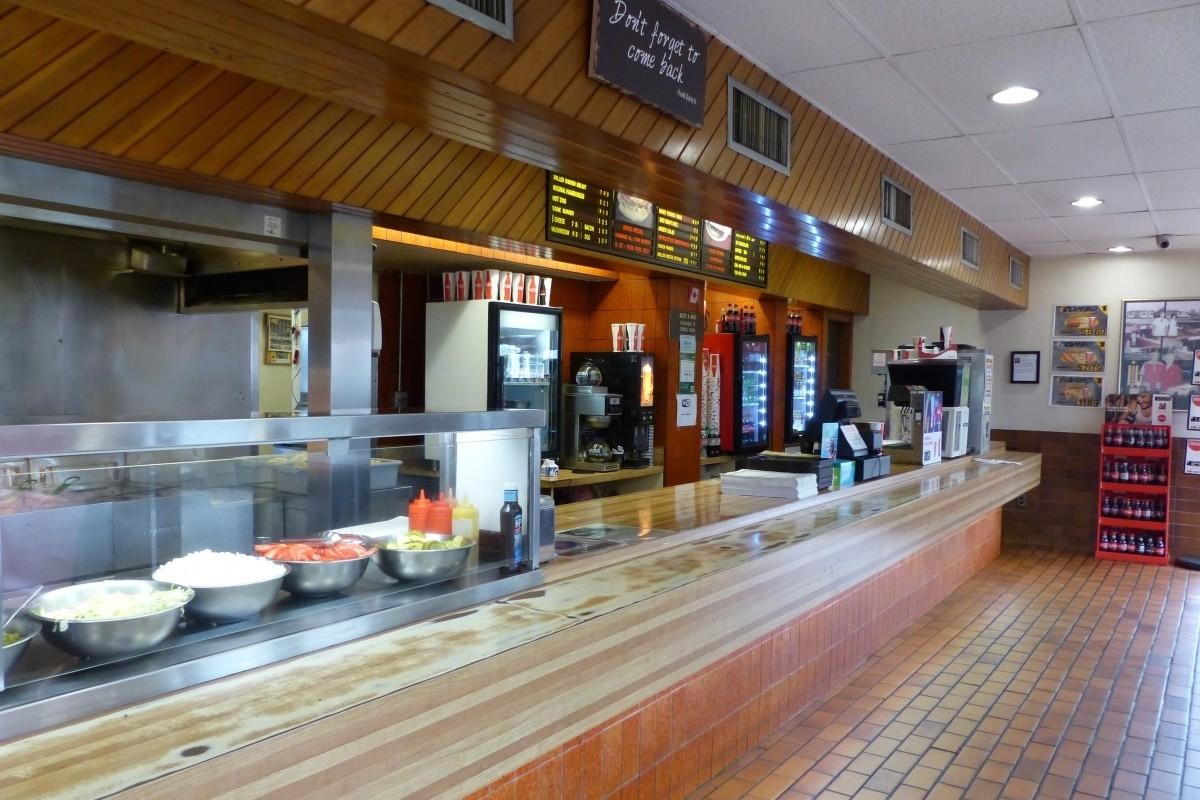Golden Star Restaurant in Thornhill