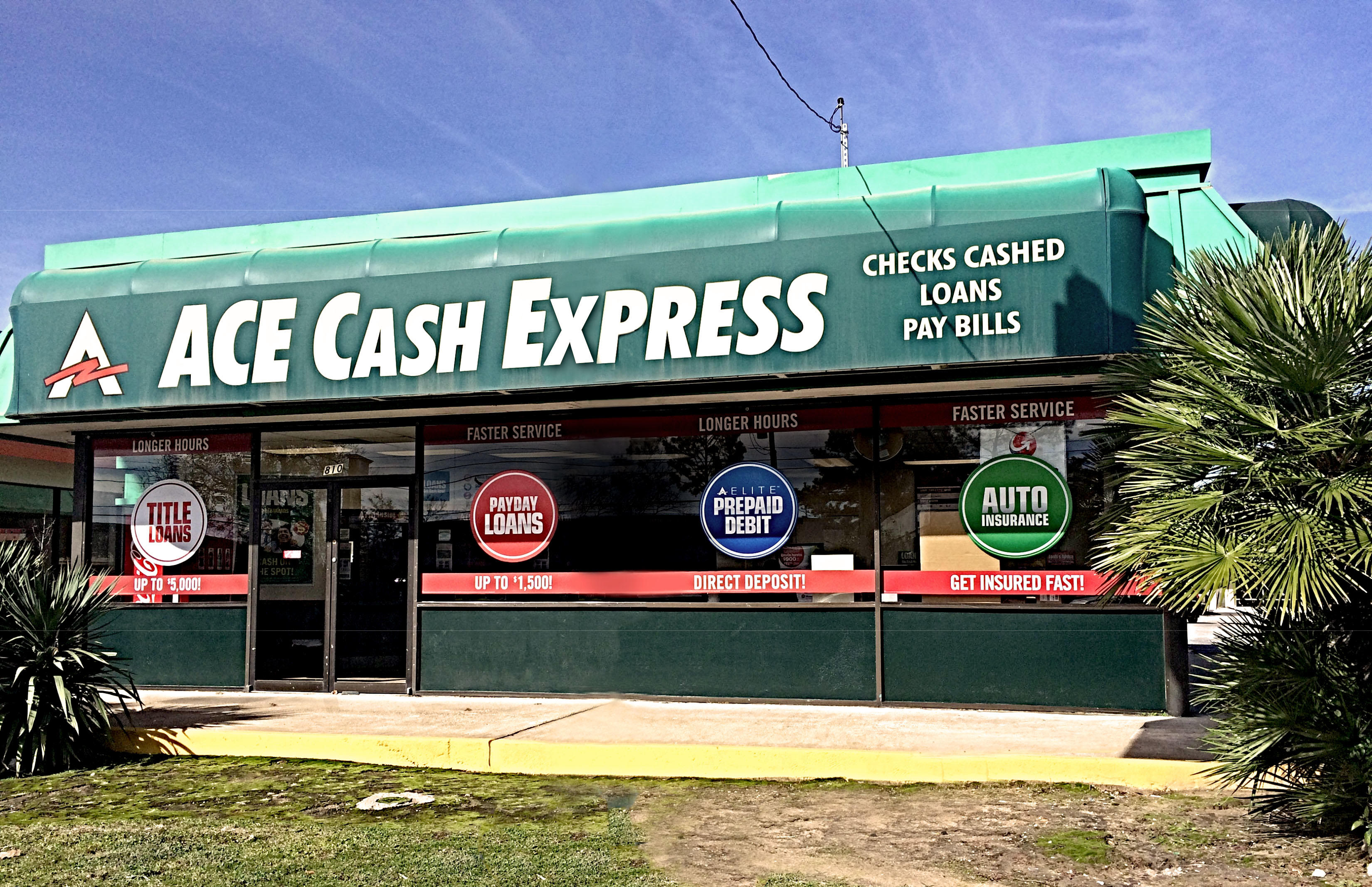 Payday Loans Magnolia, TX