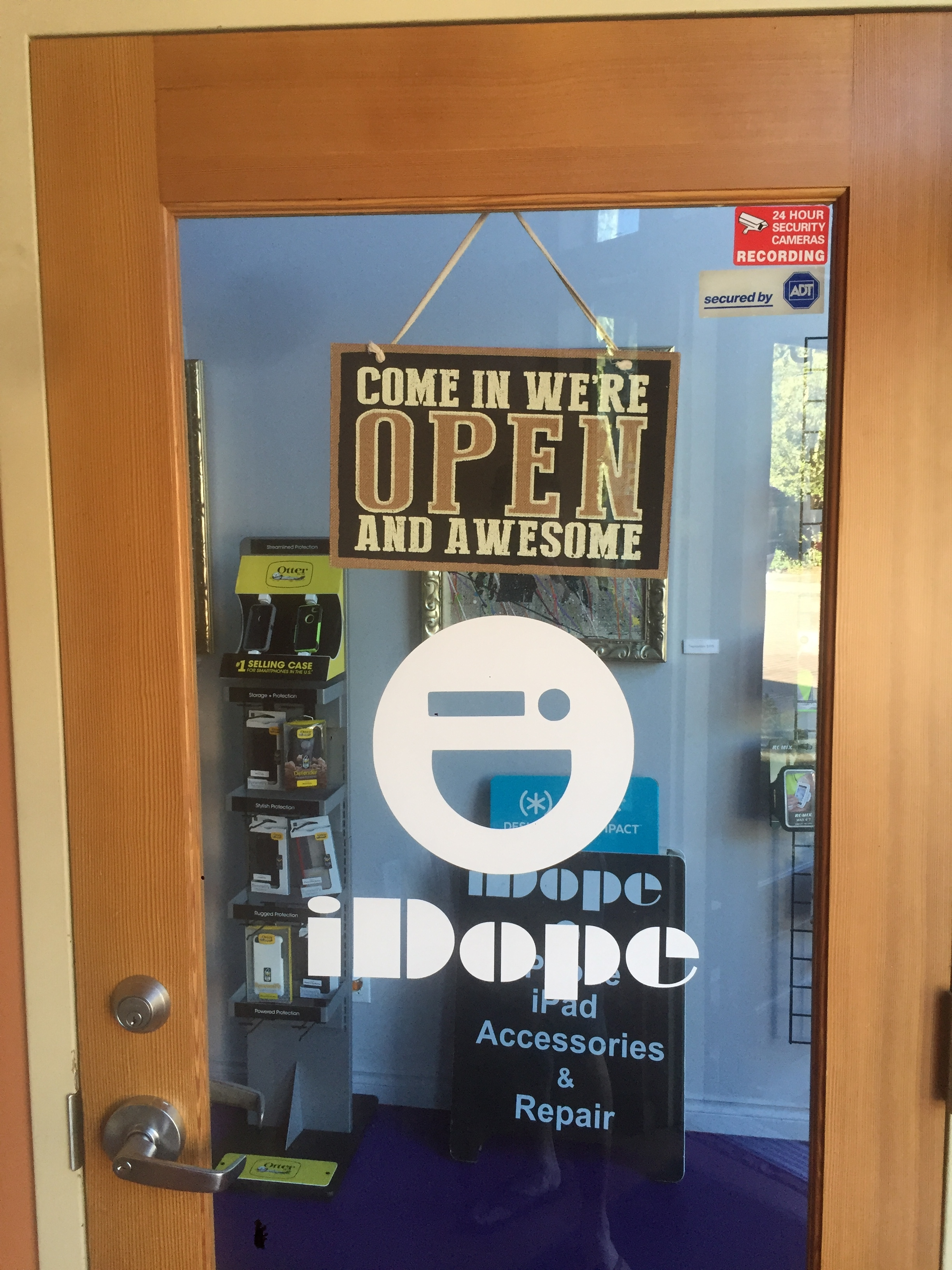 iDope Customs Ballard - Seattle iPhone, iPad, Macbook Computer Repair and Accessories image 0