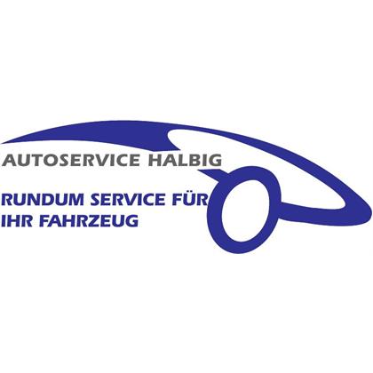 Logo von Autoservice Halbig