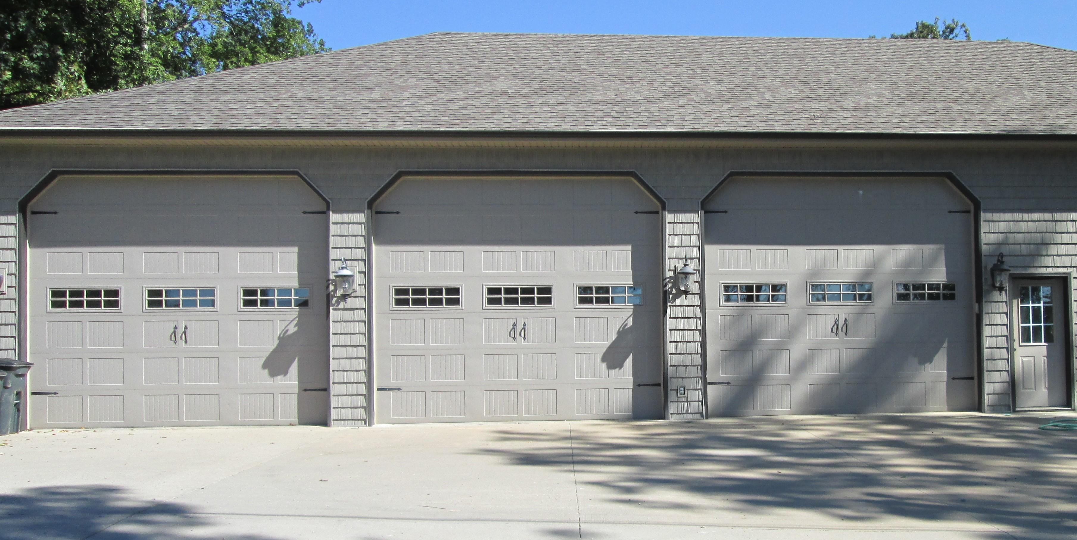 Dexter Mo Myers Garage Door Company Find Myers Garage Door
