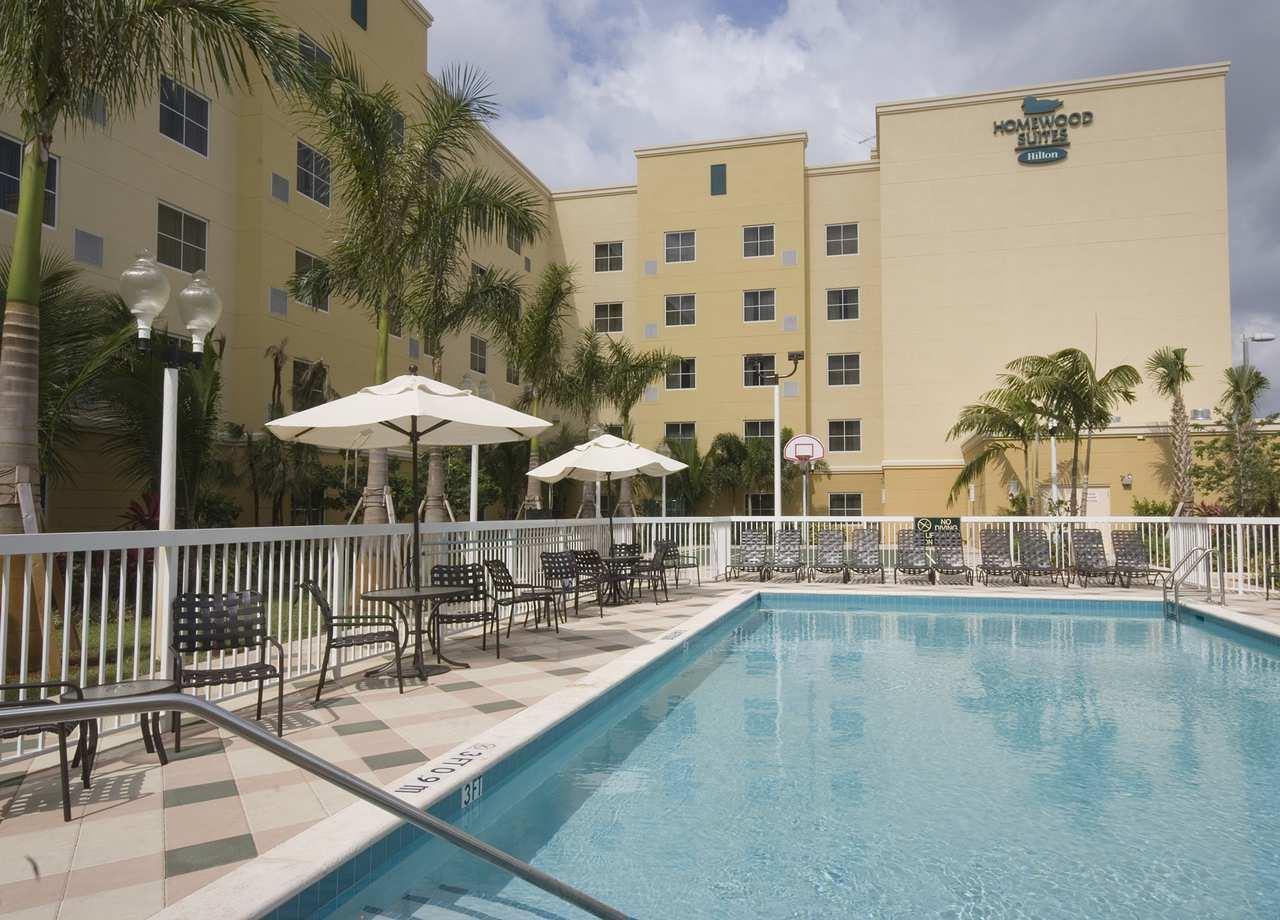 Homewood Suites by Hilton Miami - Airport West image 2