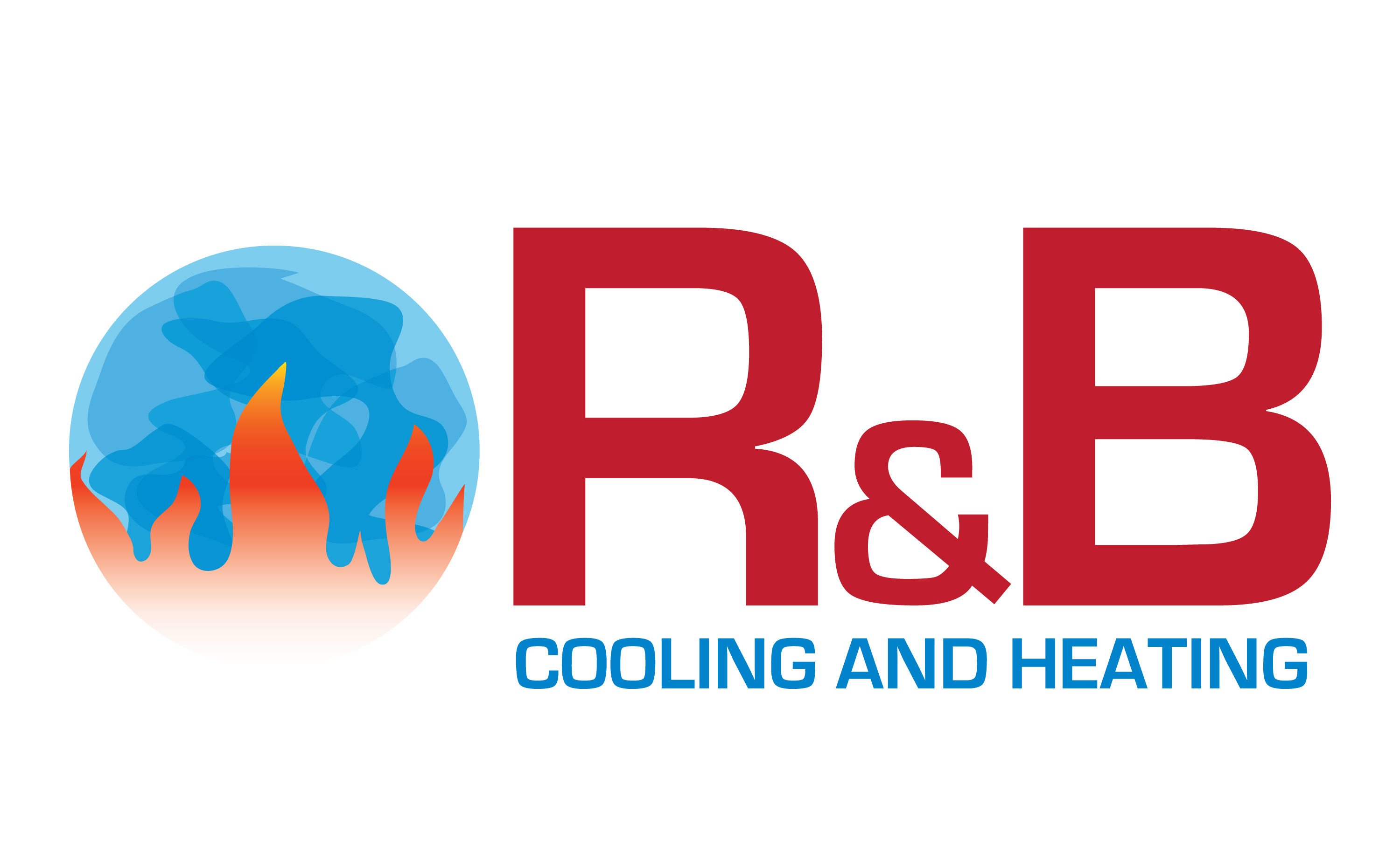 R & B Cooling and Heating image 0