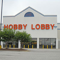 Hobby Lobby In Greensboro Nc 336 292 0