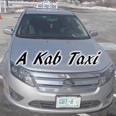 A Kab Taxi Services LLC