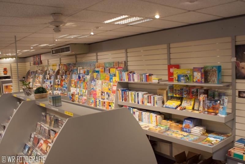 evangelische boekhandel